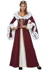 Royal Storybook Queen (Rental)