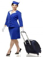 Stewardess (Rental)