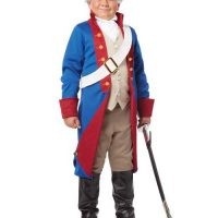 American Patriot (Child)