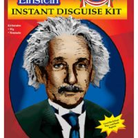 Albert Einstein History Kit