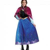 Anna (Frozen)  (Rental)