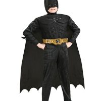 Batman Muscle Chest (Dark Knight) (Child)