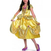 Belle Dress (Child)