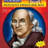 Ben Franklin History Kit