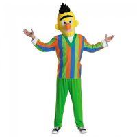 Bert-Sesame Street (Rental)