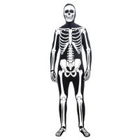 Bone Morph Suit