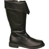 Pirate Men's Boot (Rental)