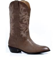 Cowboy Men's Boot (Rental)