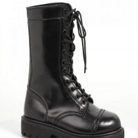 80's or Combat Boots (Rental)