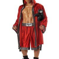 Everlast Boxer