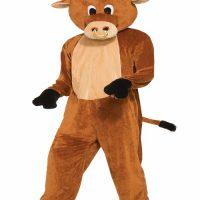 Bull Mascot (Rental)