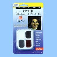 Vampire Character Palette