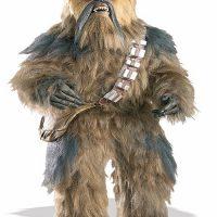 Chewbacca  (Rental)