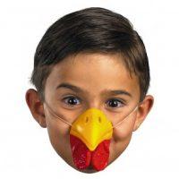 Chicken String Nose