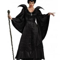 Maleficent Christening Deluxe
