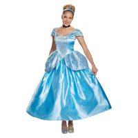 Cinderella Prestige (Rental)