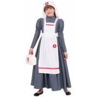Civil War Nurse (Child)