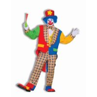 Clown On The Town