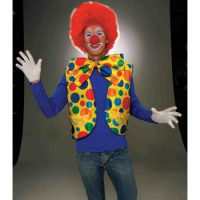 Clown Vest