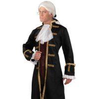 Colonial Jabot & Cuffs
