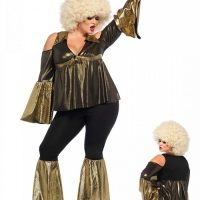 Disco Diva (Rental)