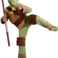 Mutant Ninja Turtle Donatello (Child)