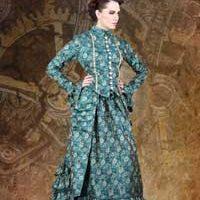 Duchess Judith Victorian Dress (Rental)