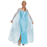 Elsa Prestige (Rental)