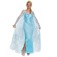 Elsa Prestige Costume