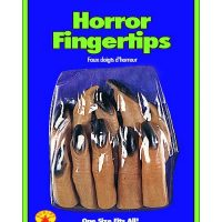Horror Finger Tips