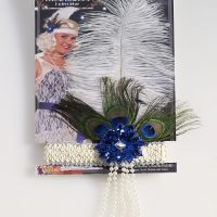 Flapper Headpiece