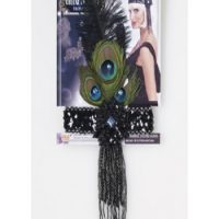 Roaring 20's Headpiece