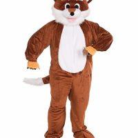 Fox Mascot (Rental)