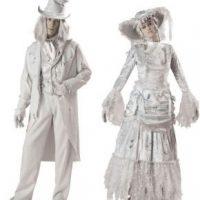 Ghostly Lady (Rental)