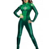 Green Lantern-Female (Rental)