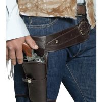 Gunman Belt & Holster