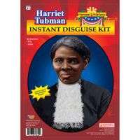 Harriet Tubman (History Kit)