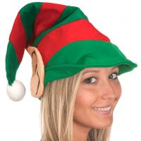Elf Hat w/Ears