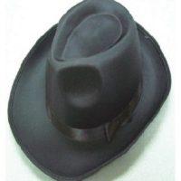 Fedora Silk Hat