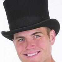 Quality Top Hat (Rental)