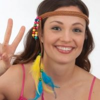 Hippie Headpiece