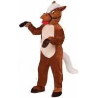 Horse Mascot (Rental)
