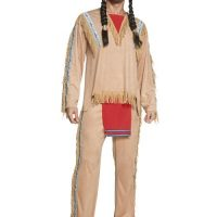 Indian Chief (Rental)