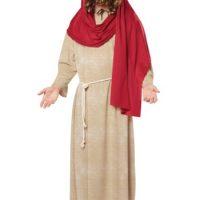 Jesus-Biblical
