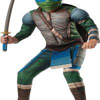 Mutant Ninja Turtle Leonardo (Child)