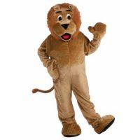 Lion Mascot (Rental)