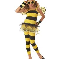 Little Honey Bee