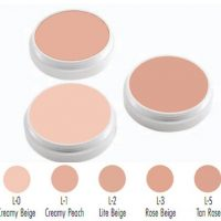Crème Foundations (Ben Nye)