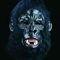 Bert the Gorilla Mask