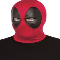 Deadpool Hooded Mask